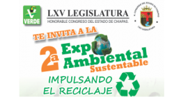 2a. Expo Ambiental Sustentable